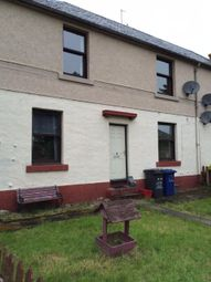 Thumbnail 2 bed flat to rent in Carlops Crescent, Penicuik, Midlothian