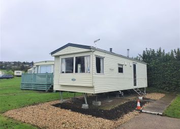 Thumbnail 2 bedroom mobile/park home for sale in Braunton Road, Ashford, Barnstaple