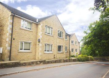 Thumbnail 2 bedroom flat for sale in Hall Garth, Huddersfield