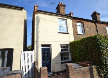 Thumbnail 2 bed detached house to rent in Wolseley Road, Chelmsford