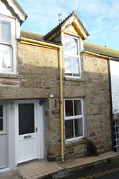 Thumbnail 2 bedroom terraced house for sale in Portland Place, Mousehole, Penzance