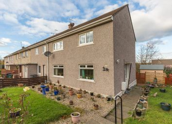 Thumbnail 4 bedroom property for sale in 46 Oxgangs Farm Avenue, Edinburgh