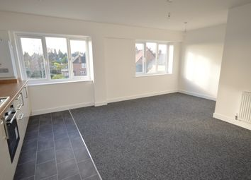 Thumbnail 1 bed flat to rent in Calluna Court, Rossendale Road, Earl Shilton, Leicester