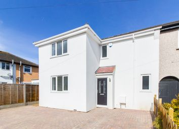 Thumbnail 3 bed end terrace house for sale in Tennyson Avenue, Southend-On-Sea