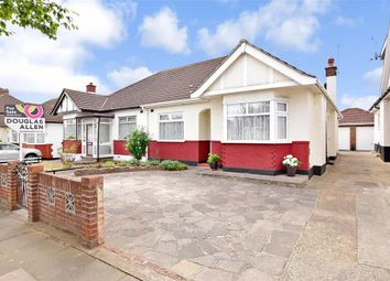 Thumbnail 2 bed semi-detached bungalow for sale in Hacton Drive, Hornchurch, Essex