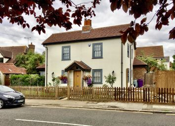 Thumbnail 4 bed detached house for sale in High Trees, Back Lane, Stock, Ingatestone