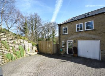 Thumbnail 4 bed detached house for sale in Woodcote Fold, Goose Eye, Oakworth, Keighley
