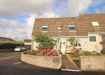Thumbnail 3 bed semi-detached house for sale in Yardley Gardens, Thornbury, Plymouth