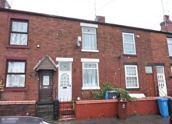 Thumbnail 2 bedroom terraced house for sale in Blackley New Road, Manchester, Greater Manchester