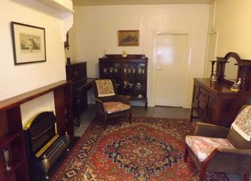 Thumbnail 3 bed terraced house for sale in High Street, Criccieth, Gwynedd