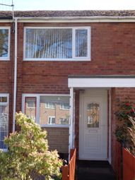 Thumbnail 2 bed maisonette to rent in Thaxted Road, Birmingham