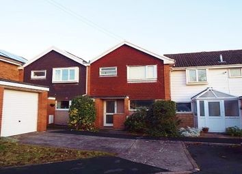 Thumbnail 3 bed terraced house to rent in Concorde Drive, Westbury-On-Trym, Bristol