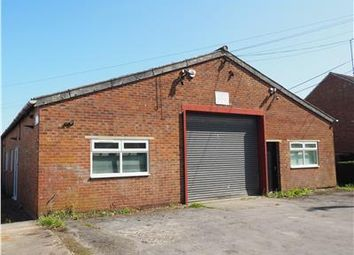 Thumbnail Light industrial for sale in Former Lighting Works Factory Lane, Warminster, Wiltshire