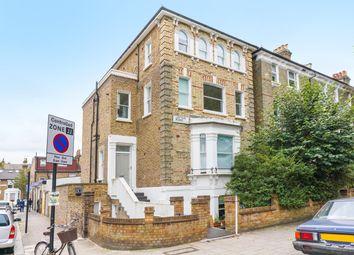 Thumbnail 1 bed flat to rent in Loftus Road, London