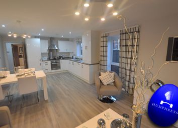 Thumbnail 2 bedroom flat to rent in Cambrian Court, Upper Cambrian Road, Chester