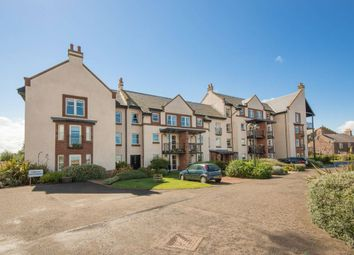 Thumbnail 1 bed flat for sale in 10 Bellevue Court, Dunbar