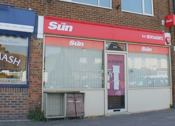 Thumbnail Retail premises to let in Margate Road, Ramsgate
