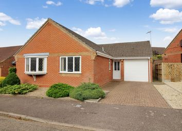 Thumbnail 3 bedroom detached bungalow for sale in Nursery Gardens, Blofield, Norwich
