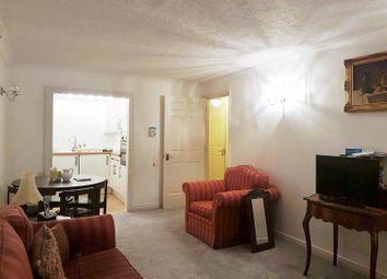 Thumbnail 1 bedroom flat for sale in Richfield Road, Bushey