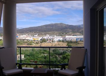 Thumbnail 3 bed apartment for sale in Ave Tellerola, Terramar, Villajoyosa, Alicante, Valencia, Spain
