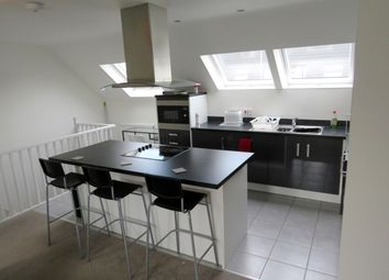 Thumbnail 2 bed property to rent in Aston Close, Castleford