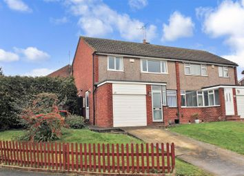 3 bed semi-detached house for sale in Cedarwood Drive, Tuffley, Gloucester GL4