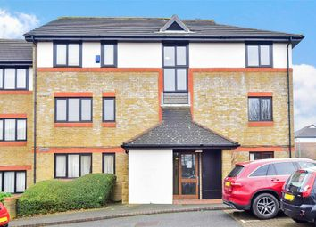 Thumbnail 1 bedroom flat for sale in Louvain Road, Greenhithe, Kent
