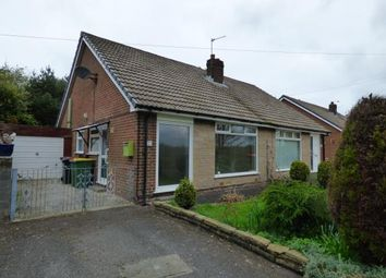 Thumbnail 2 bedroom bungalow for sale in Demming Close, Lea, Preston, Lancashire