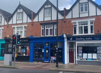Thumbnail Retail premises to let in 60 Walton Road, East Molesey
