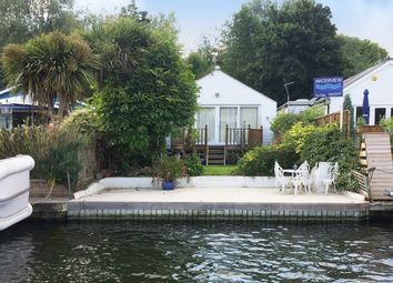 Thumbnail 2 bed property for sale in River Ash Estate, Shepperton
