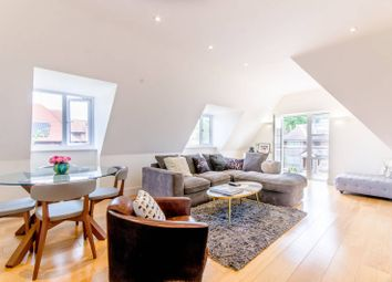 Thumbnail 2 bed flat for sale in Amberden Avenue, Finchley Central