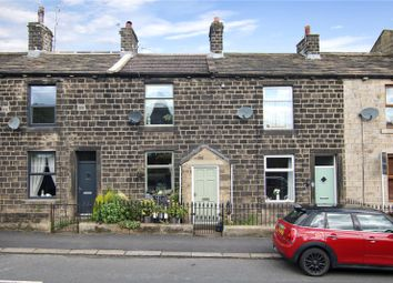 2 bed terraced house for sale in Keighley Road, Cowling BD22
