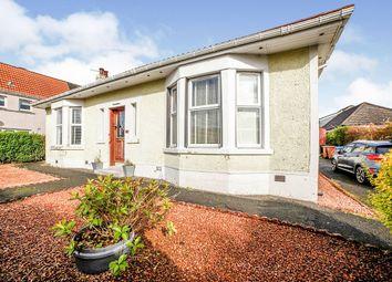 Thumbnail Bungalow for sale in Station Road, Armadale, Bathgate, West Lothian