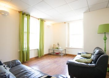 Thumbnail 1 bed flat to rent in Church Street, Barnsley