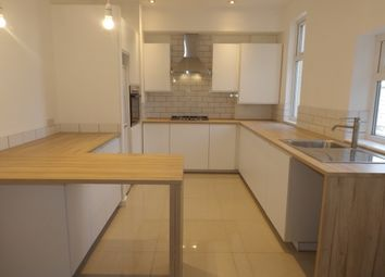 Thumbnail 3 bed terraced house to rent in College Avenue, Droylsden, Manchester