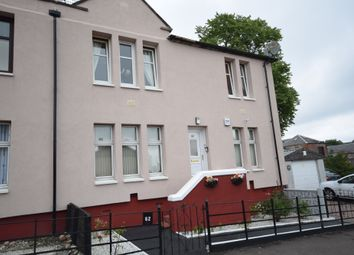 Thumbnail 2 bedroom flat for sale in Mortimer Street, Dundee