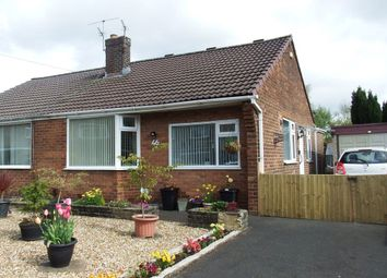 Thumbnail 2 bed bungalow to rent in Lea Gate Close, Bradshaw, Bolton
