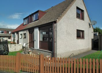 Thumbnail 2 bed semi-detached house for sale in Brierybaulk, Duns