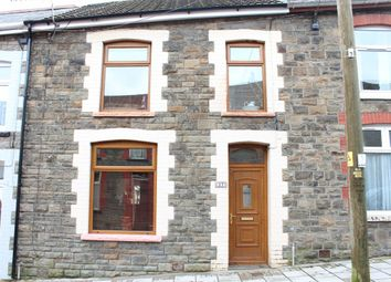 Thumbnail 3 bed terraced house for sale in Graigwen Road -, Porth
