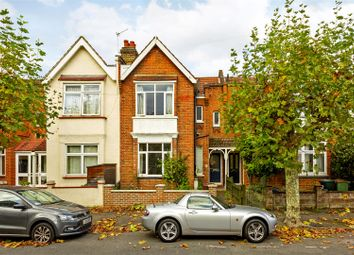 Thumbnail 3 bed terraced house for sale in Southdown Road, London