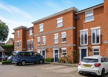 4 bed terraced house for sale in Rowan Mews, Tonbridge, Kent TN10