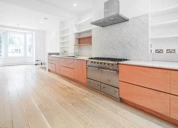 Thumbnail 6 bed terraced house to rent in Redcliffe Road, London