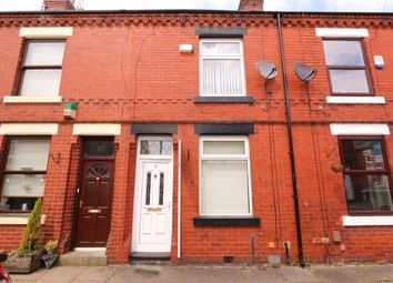 Thumbnail 2 bed terraced house for sale in Beatrice Street, Denton, Manchester