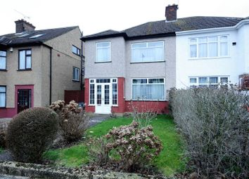 Thumbnail 3 bed property for sale in Pinner Park Avenue, Harrow