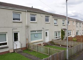 Thumbnail 3 bed flat to rent in Maxwell Path, Larkhall