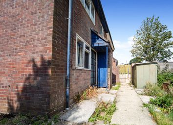 Thumbnail 1 bed terraced house for sale in Bryn Nant, Caerphilly
