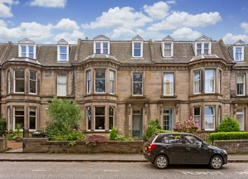 Thumbnail 2 bedroom flat for sale in 7/1 Strathearn Place, The Grange