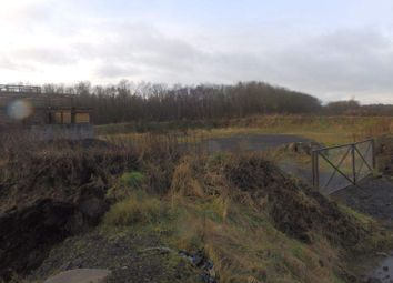 Thumbnail Land to let in Yard/Development Site, Strathore Road, Thornton