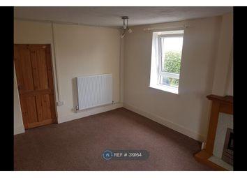 Thumbnail 1 bed flat to rent in Yeathouse Road, Frizington
