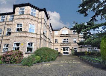 2 bed property for sale in Brook Lane, Alderley Edge SK9